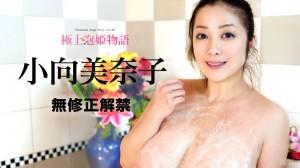 カリビアンコム 062516-193 極上泡姫物語 Vol.40 小向美奈子